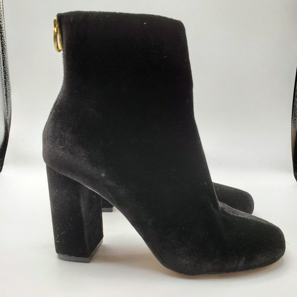Joie Bootie - Saleema Black